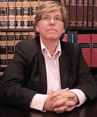 Karin A. Bentz